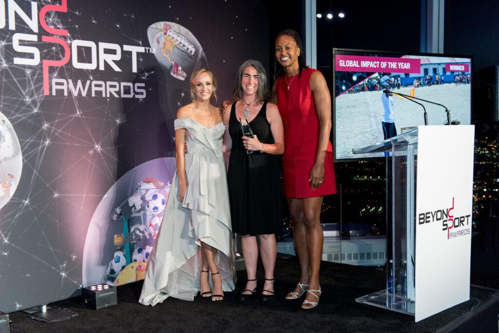 Women Win Awards